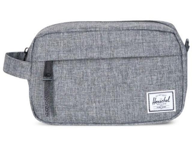 Herschel Chapter Carry On Kit da viaggio, grigio